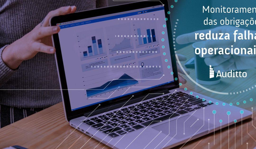 Monitoramento das obrigações: reduza falhas operacionais!