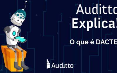 Auditto explica: O que é DACTE?