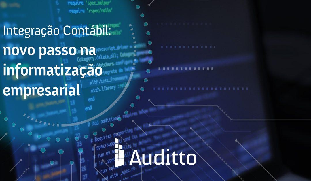 Integração Contábil: novo passo na informatização empresarial