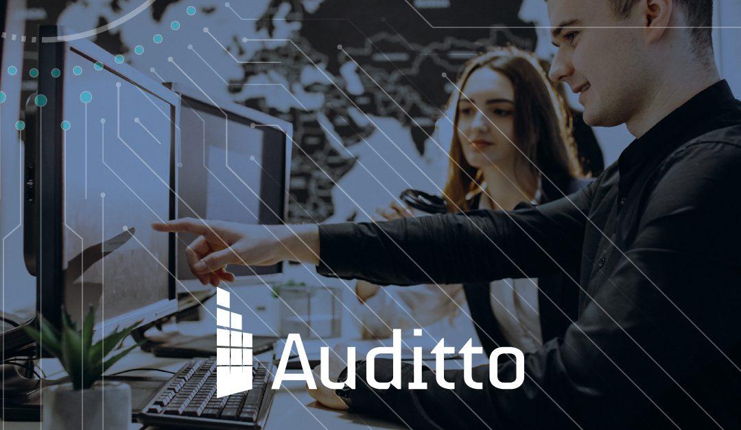 5 diferenciais do software de gestão e automação de processos Auditto